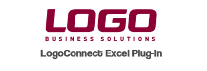 Logo Connect Excel Plug-In